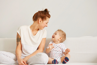 Up To 50% Off - Baby Clothes