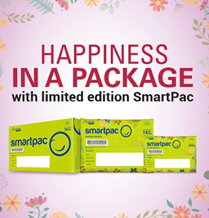 Smartpac