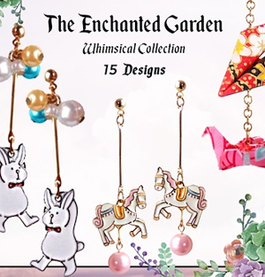 Whimsical Jewellery Collection