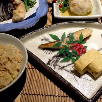 Afternoon Izakaya Cooking Course