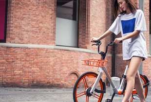 25% code off $3 - 180 Days of Unlimited Rides Mobike Pass. While Stocks Last!