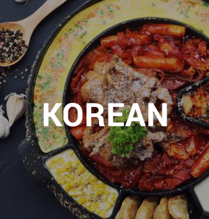 From budae jjigae to jajangmyeon