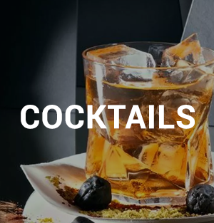 Discover the best cocktail bars in town