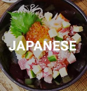 Simple and elegant with every bite. Itadakimasu!