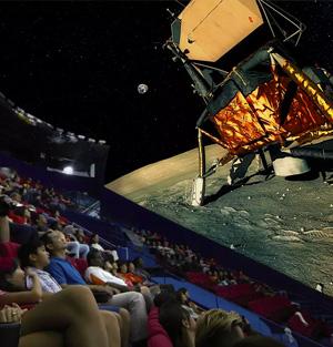 Science Centre Singapore + Omni Theatre Movie + Butterflies Up-Close