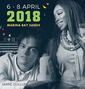 SINGAPORE INTERNATIONAL JAZZ FESTIVAL & THE LATE SHOW 2018