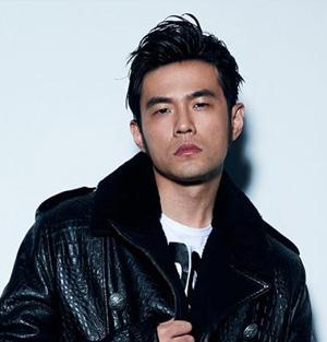 Jay Chou Hong Kong