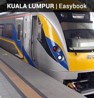 Coach Singapore to KL