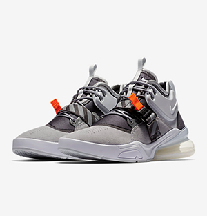 NIKE AIR FORCE 270 MEN'S SHOES