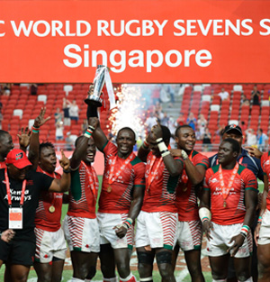 Singapore Rugby Sevens