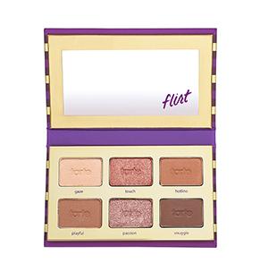Tartelette Flirt Eyeshadow Palette