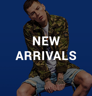 Mens via ASOS