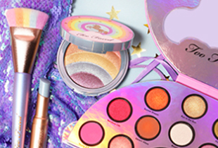New Arrivals: Too Faced