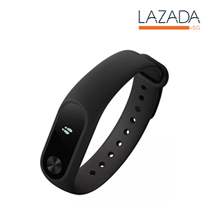 Xiaomi Mi Band 2 Smart Bluetooth Wristband