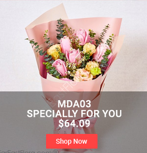 MDA03 Specially for you $64.09