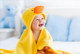 Save up to 50% on all your baby essentials featuring Pampers, Drypers, Merries, Enfagrow, Pigeon and more!