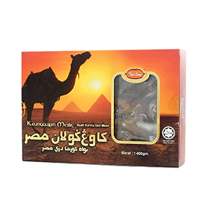 Egyptian Dates 400g