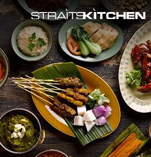 Straits Kitchen