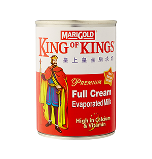 Full Cream Evaporated Milk