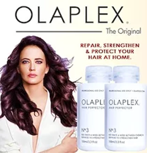 Olaplex Hair Strengthener