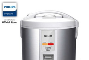 [App Only] Philips Official Store Launch: Up to 40% off