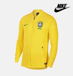 Brazil CBF Anthem
