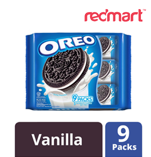Oreo Cookies Multipack