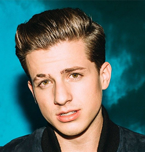 Charlie Puth In Singapore