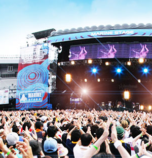 Summer Sonic 2018 In Japan