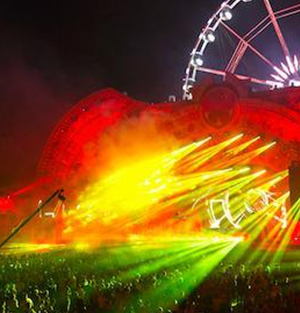 Tomorrowland 2018 In Belgium