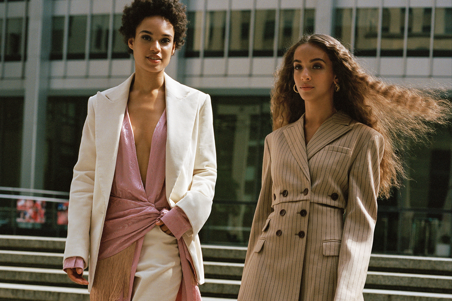Fall/winter '18 has arrived at NET-A-PORTER from 24 Aug - 31 Oct