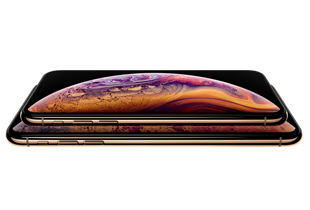 Get Cashback when you buy iPhone XS or iPhone XS Max