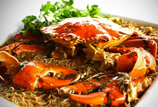 New Ubin Seafood: 3-time Michelin Bib Gourmand awardee is now available on Deliveroo