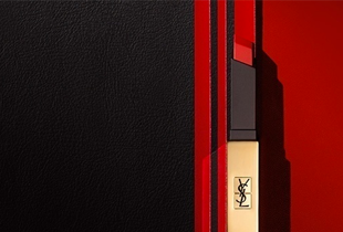 Perfect lips with YSL Beaute Promo