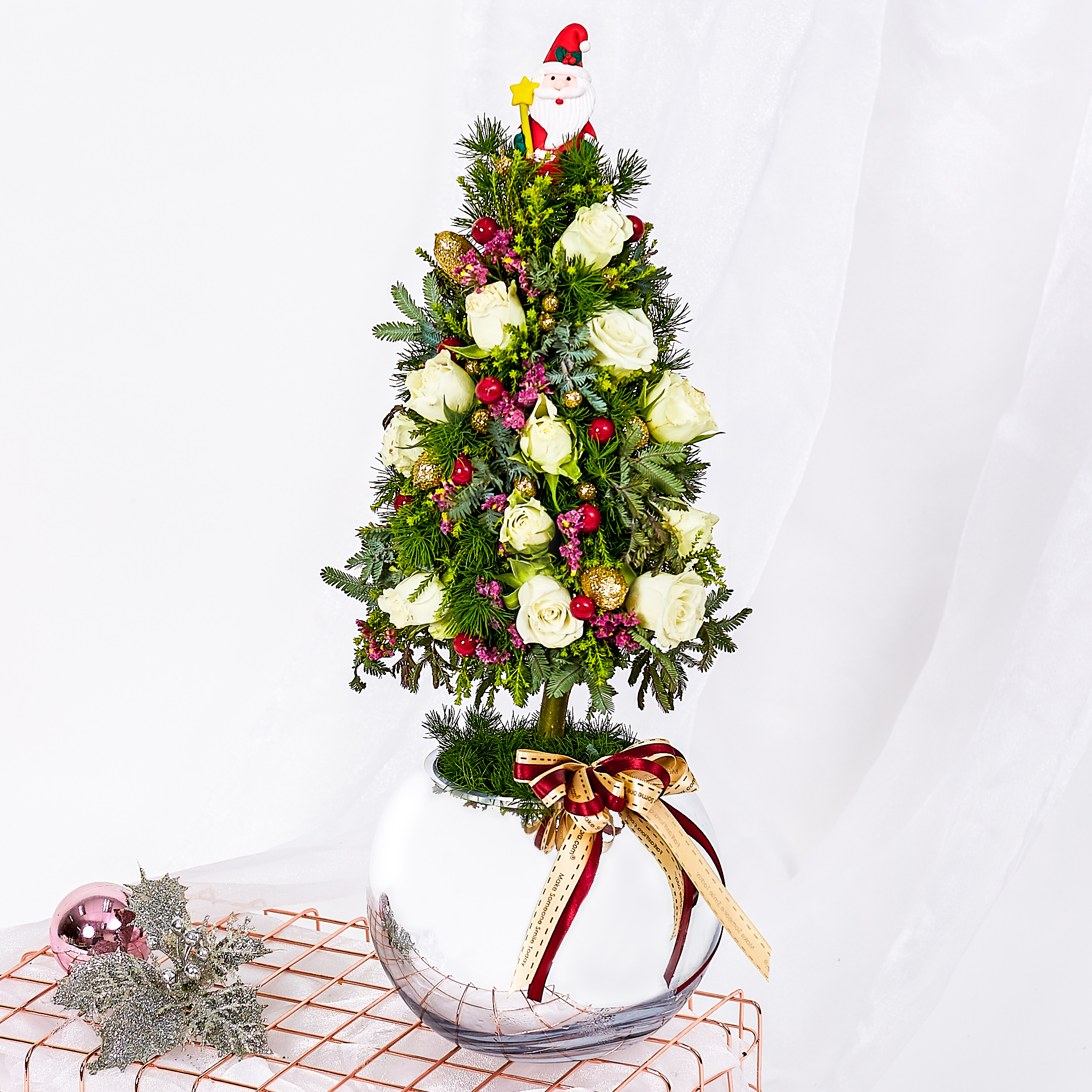 Christmas Collection is here. Hampers, Flowers and Gift Sets up to $50 off + FREE DELIVERY for orders before 30 Nov