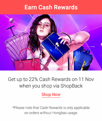 Earn Cash Rewards