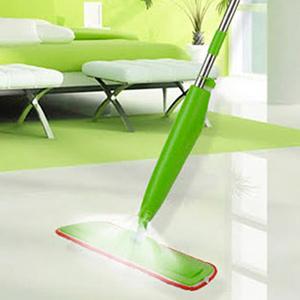 Vibrant Microfiber Mop