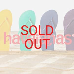 [HAVAIANAS] Flip flop slipper