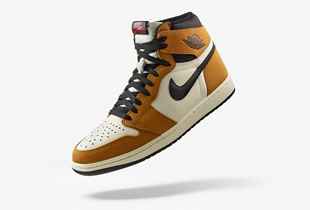 Just Launched: Air Jordan 1 Retro High OG