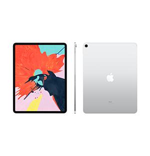 iPad Pro 12.9 Wi-Fi 256GB Silver (2017)