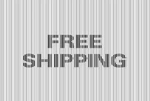 Limited Time Only: Enjoy Free Shipping with Apple Pay