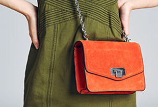 Bags & Accessories Up to 50% Off