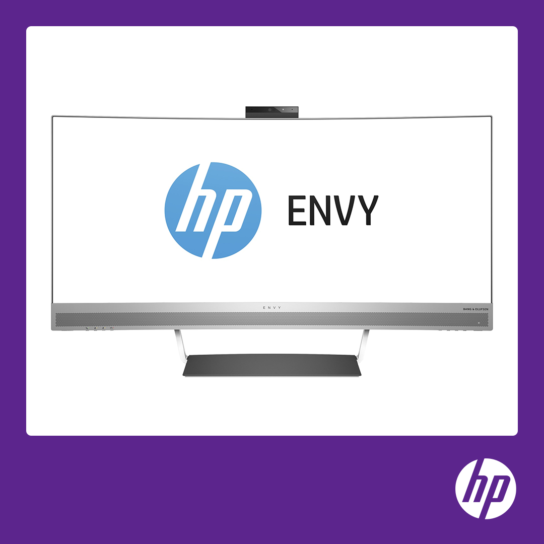 HP ENVY 34 - 34-inch Display