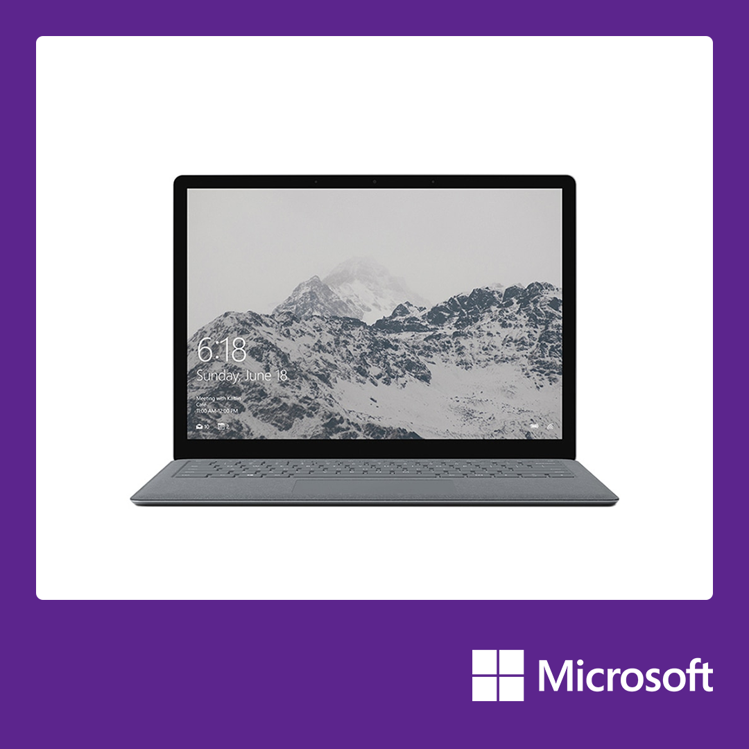 Microsoft Surface Laptop (1st Gen)