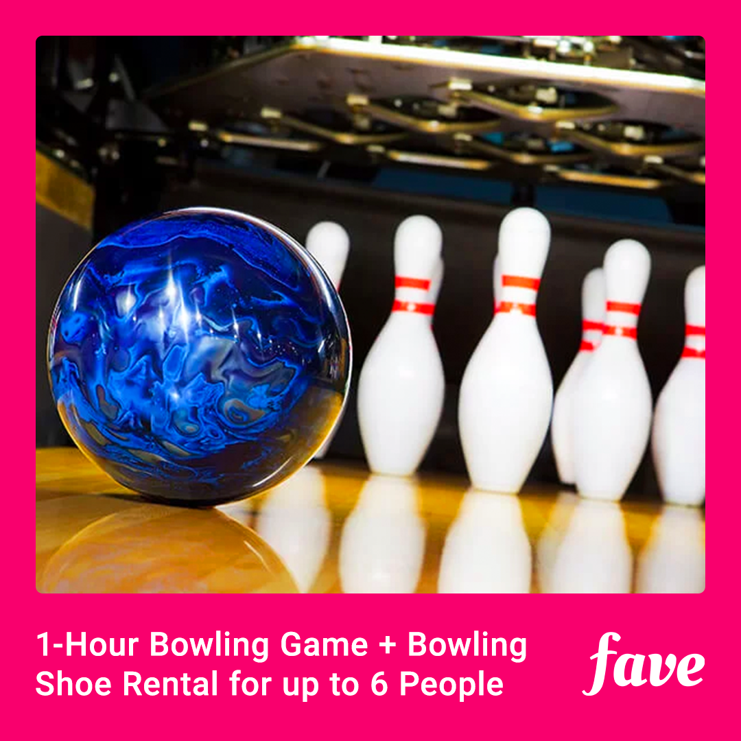 1-Hour Bowling Game