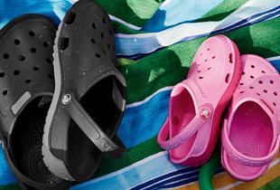 20% off on Flips & Sandals