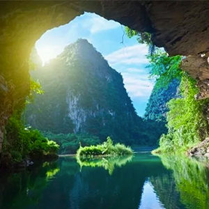 Northern Vietnam: 5D4N Tour + Hotel Stay + Meals + 5* Cruise