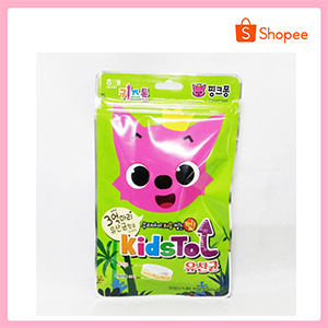 PINKFONG Probiotics Candy