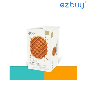 Olive Young D Project Soft Bean Waffles