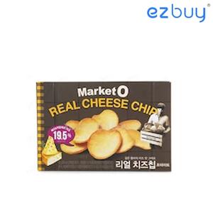 Market O - Real Cheese Chip Potato